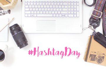 International #HashtagDay