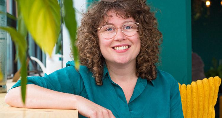 Iris Zonneveldt