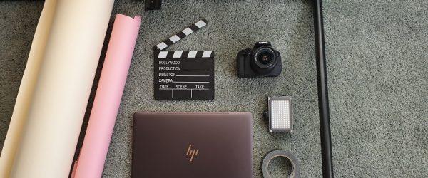 film apparatuur