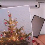 kerstherinneringen bewaren