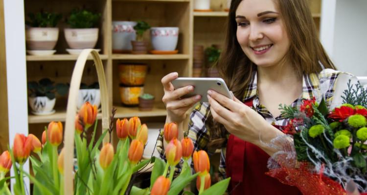 Bloemen Website Test Welke Is De Beste Techgirl