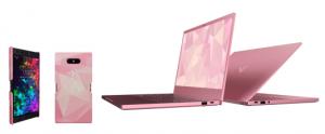 Razer viert Valentijnsdag met nieuwe Quartz Pink line-up