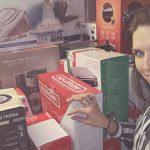 TechGirl van de Maand - Marijke de Vries