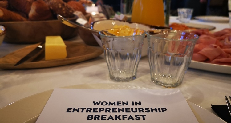 WomeninEntrepeneurshipBreakfast