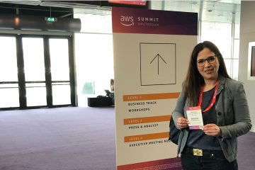 AWS Summit Amsterdam
