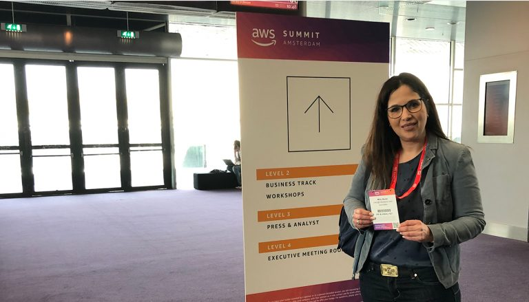 AWS Summit Amsterdam