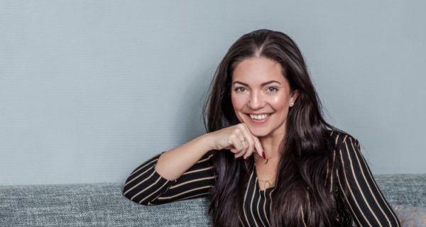 influencer talk Mandy Ronda