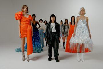 Huawei fashion