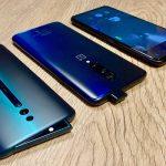 Oppo Reno, OnePlus 7 Pro en Asus ZenFone 6