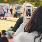 festival smartphone apps
