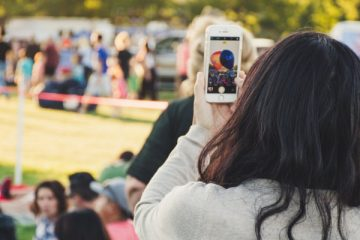 festival smartphone apps
