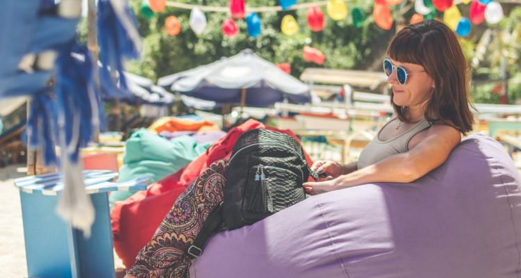 festival relax zitzak