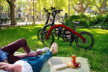 Ariv e-bike