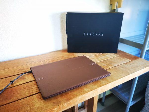 HP Spectre Folio 13