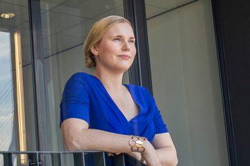 Esther Schagen-Van Luit