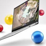 Chromebooks voor studenten