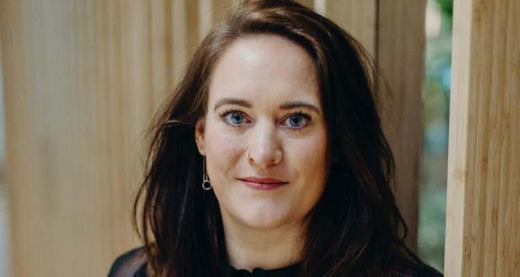 Suzanne Mensen