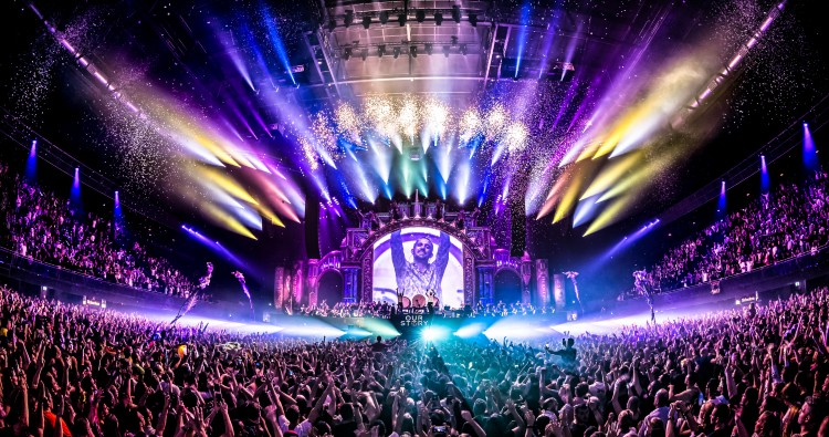 Tomorrowland ADE