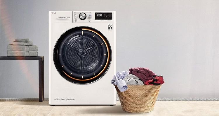 slimme wasmachine kopen