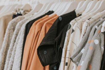 Frisse start apps om je kledingkast ready te maken voor het nieuwe jaar