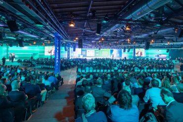 Conferentie Bosch