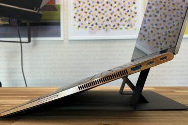 Moft opvouwbare laptopstandaard