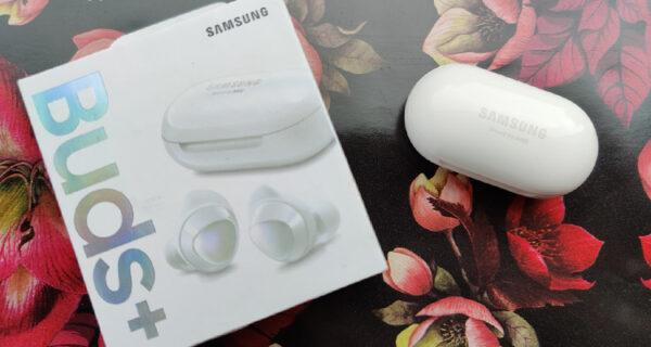 Samsung Galaxy Buds Plus6