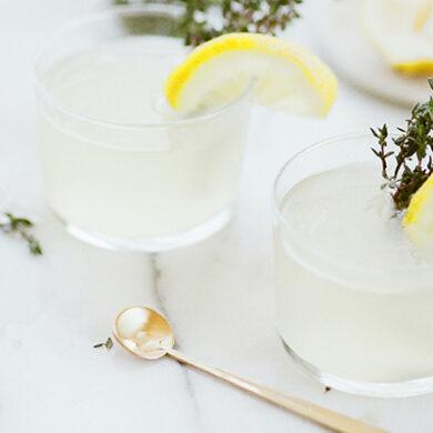 citroen drankje