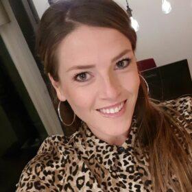 Stephanie Van den Kieboom