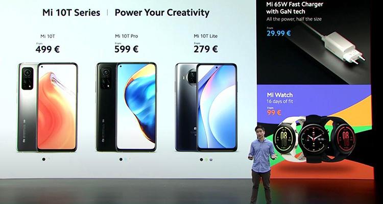 Xiaomi event