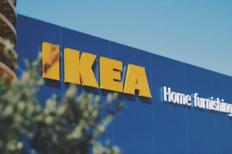 IKEA Home Furnishings gebouw