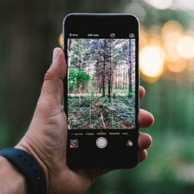 duurzaamheid refurbished iPhone