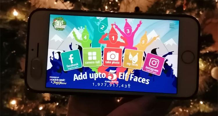 De beste kerst-apps voor hét kerstgevoel