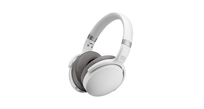 ADAPT 360 white hoofdtelefoon