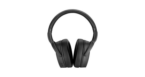 ADAPT 360 hoofdtelefoon zwart voorkant