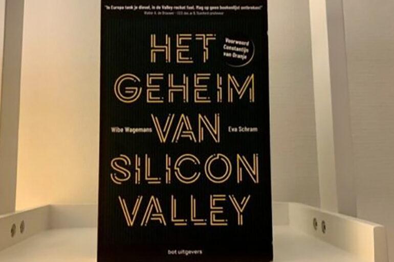 Boek: Het geheim van Silicon Valley