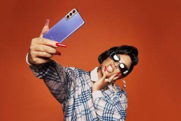 Samsung Galaxy S21: next-level camera in een mooi jasje