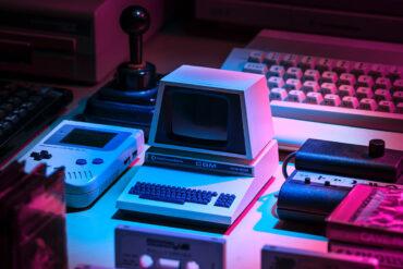 Gaming apparatuur