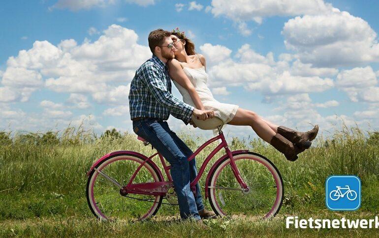 fietsroute app