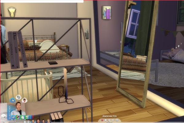 Sims 4 Cheatcodes