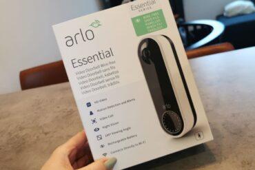 Getest: de nieuwe draadloze videodeurbel van Arlo