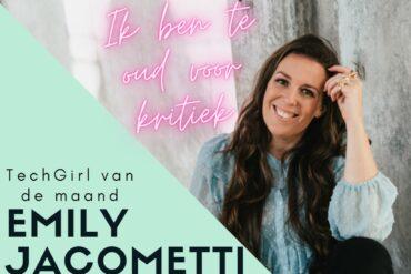Emily Jacometti