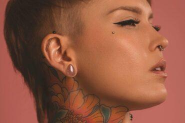 OMG: een tattoo om je smartphone te bedienen?!
