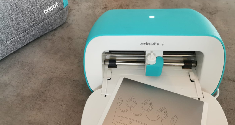 Slimme snijmachine Cricut Joy getest: laat je creativiteit spreken