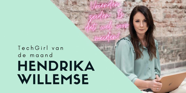 Hendrika Willemse