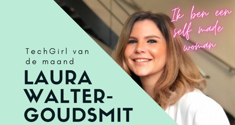 Laura Walter Goudsmit