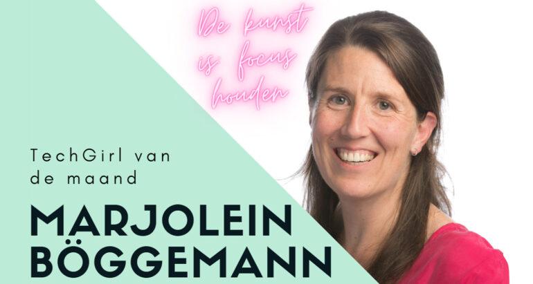 Marjolein Boggemann