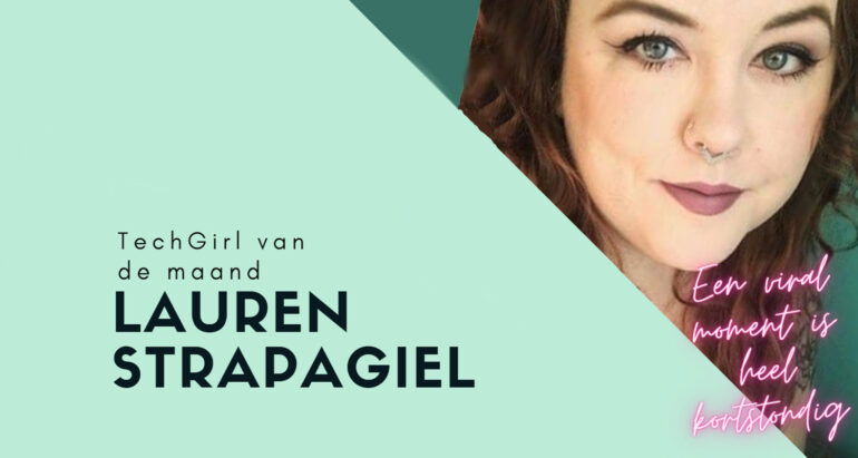 Lauren strapagiel