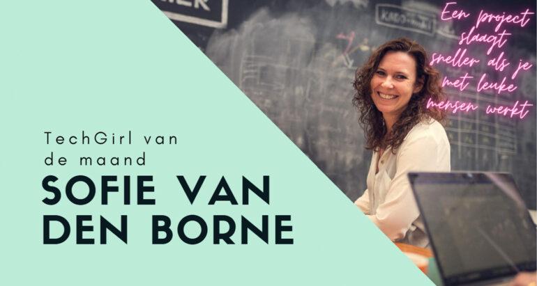 Sofie van den Borne