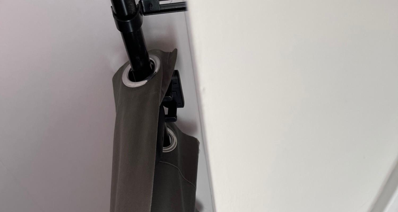 Switchbot Curtain Gordijn